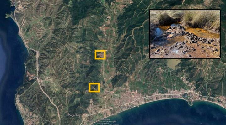 Sisam Adası'ndaki deprem Tuzla fayını hareketlendirdi