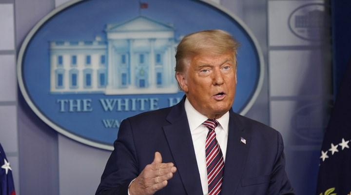 Aydınlardan Trump'a Beyaz Saray'ı derhal terk etme çağrısı