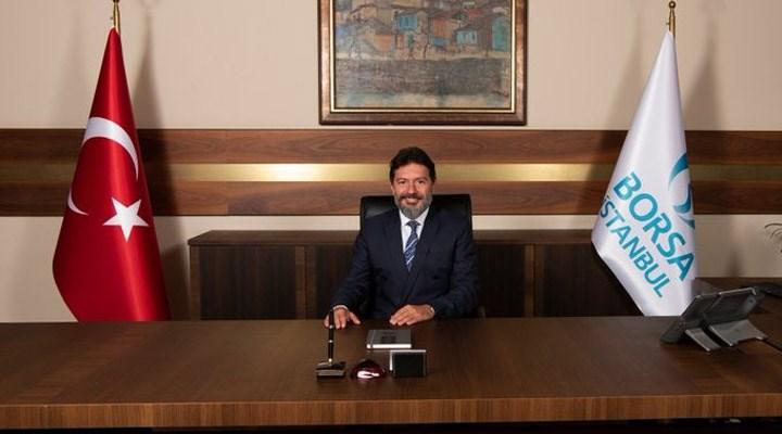 Hakan Atilla'dan 'görevinden istifa etti' iddiasına yalanlama