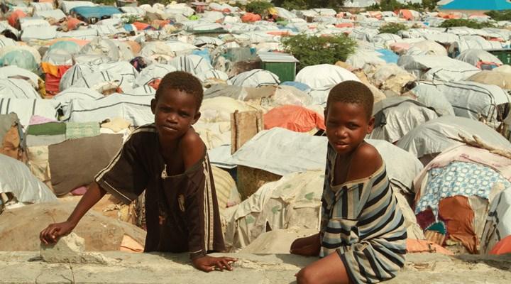 Somali'ye verecek 34 kuruşumuz yok mu?