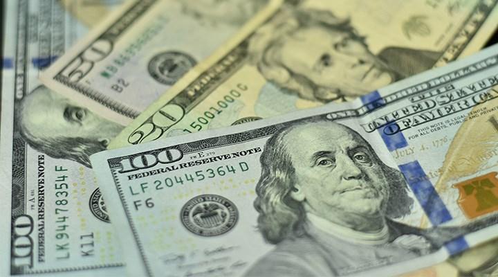 Dolar/TL 8'in altına düştü
