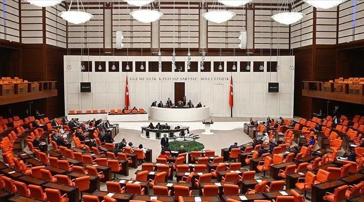 Sivas'ın teşvik bölgesinde 5. sırada olması önergesi AKP- MHP oylarıyla reddedildi