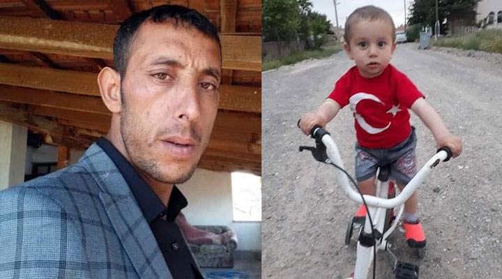 3 yaşındaki Alperen'i döverek öldüren Harun Sezer hakkında müebbet talebi