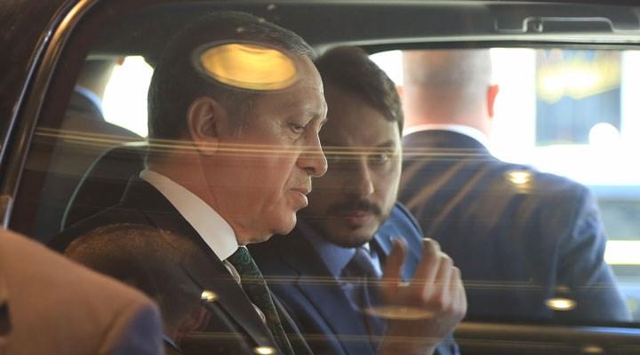 AKP'li yetkililer: Albayrak'ın istifası sonrası tecrübeli isimler görünür olacak