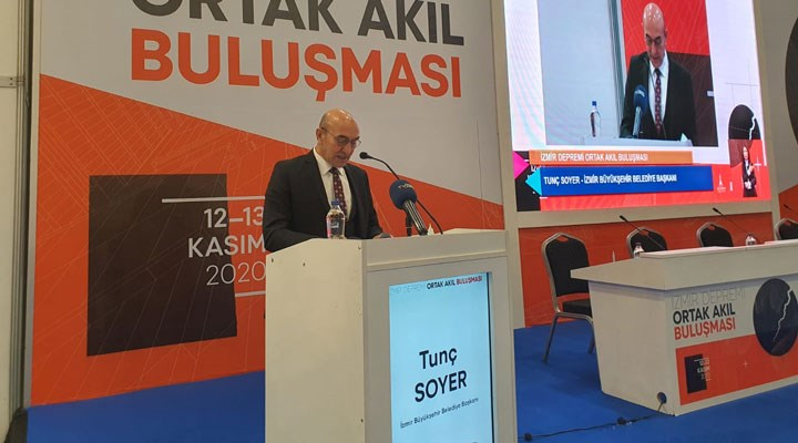 Ortak Akıl Buluşması başladı: Türkiye'de rant hırsı bilime galip geliyor