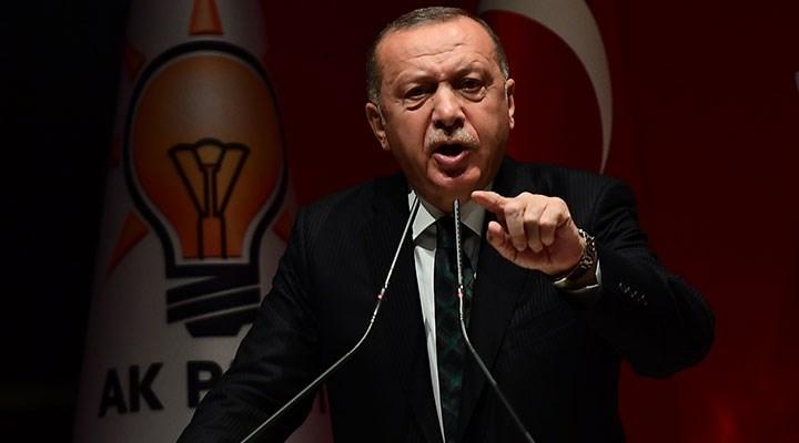 """""""Ergenekon'un savcısıyım"""": Erdoğan 'Söylemedim' dedi, bakanlık inanmadı"""