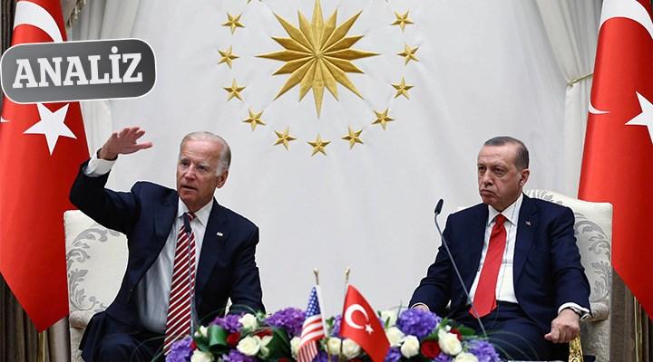 Biden dönemi AKP'de saatleri ayarlama zamanı