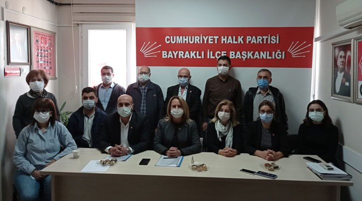 CHP'li Pınar Susmuş'tan 'deprem polemiği' iddialarına yanıt: Başarıdan rahatsızlık duyuyorlar