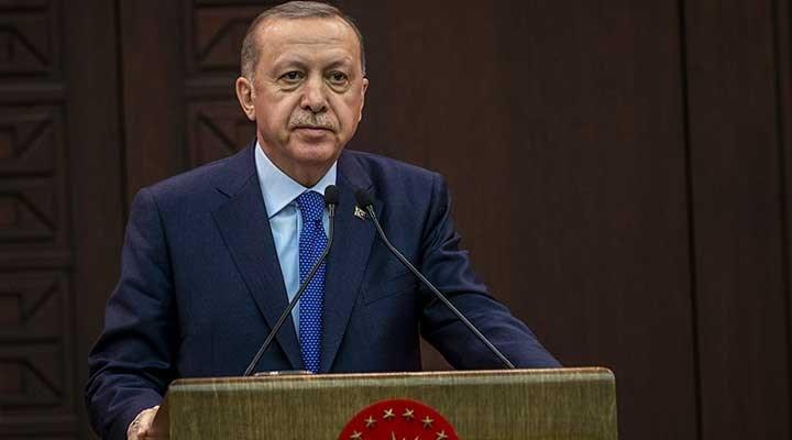 Erdoğan: Ekonomide ve hukukta yeni bir reform süreci başlatıyoruz