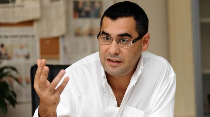 Enver Aysever hakkında karikatür paylaşımı nedeniyle 1,5 yıl hapis istemi