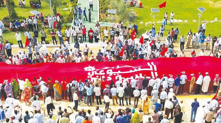 Sudanlı Komünistler: Hükümet devrime ihanet ediyor