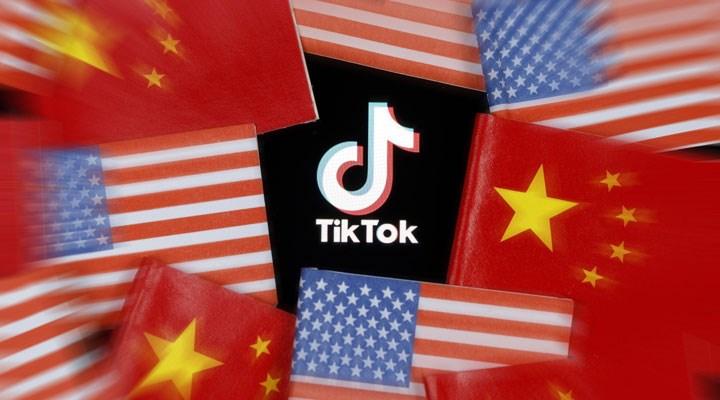 ABD, TikTok'a verdiği süreyi 15 gün uzattı