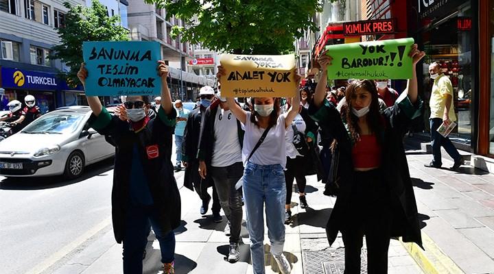 Acil reform talebi: Cumhurbaşkanlığı hükümet sistemi yargıyı bitirdi