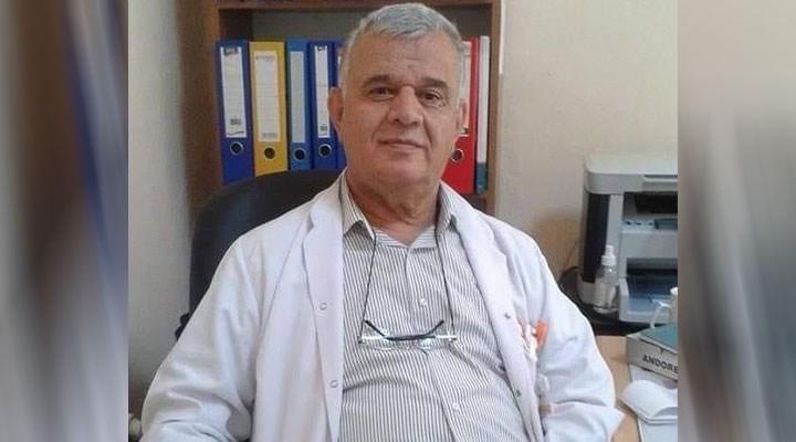 Bir hekim daha koronavirüs nedeniyle hayatını kaybetti
