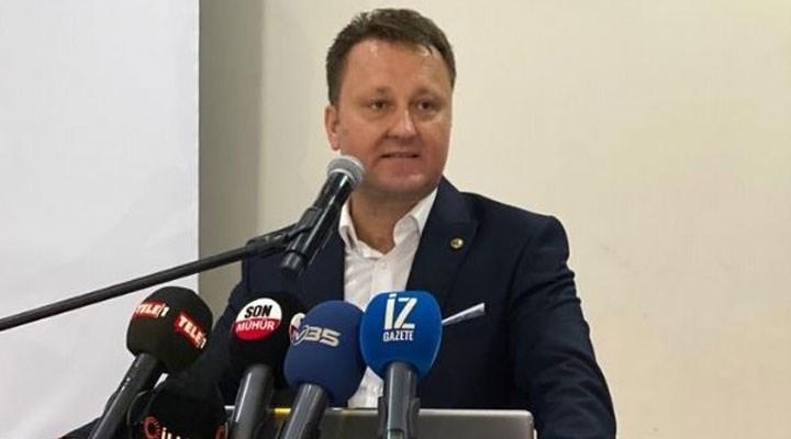CHP, Menemen Belediye Başkanını kesin ihraç istemiyle disipline sevk etti