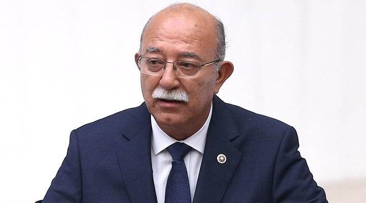İsmail Koncuk İYİ Parti'den istifa etti