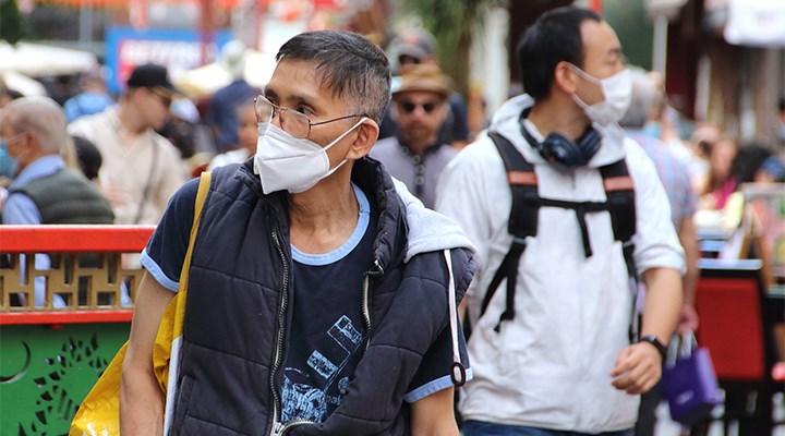 Koronavirüse yakalananların sayısı 54 milyon 832 bini geçti