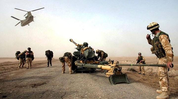 ABD, Irak ve Afganistan'daki asker sayısını düşürme kararı aldı