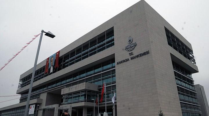 AYM: Belediye başkanları, meclis kararlarına dava açabilir