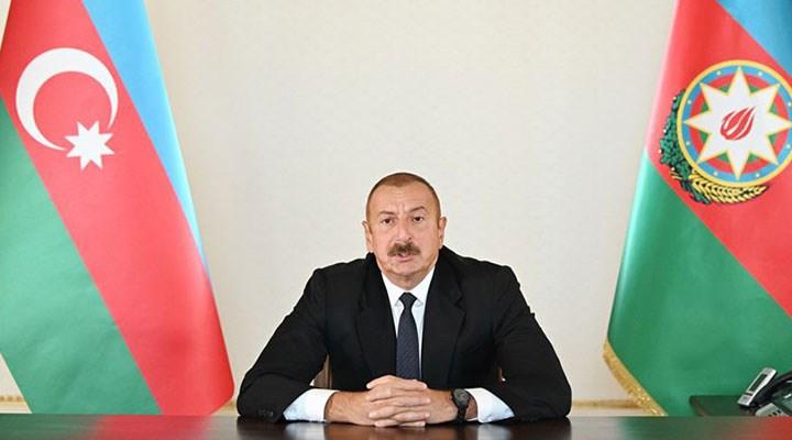Hollanda'dan Aliyev hakkında savaş suçu işlediği gerekçesiyle yaptırım kararı