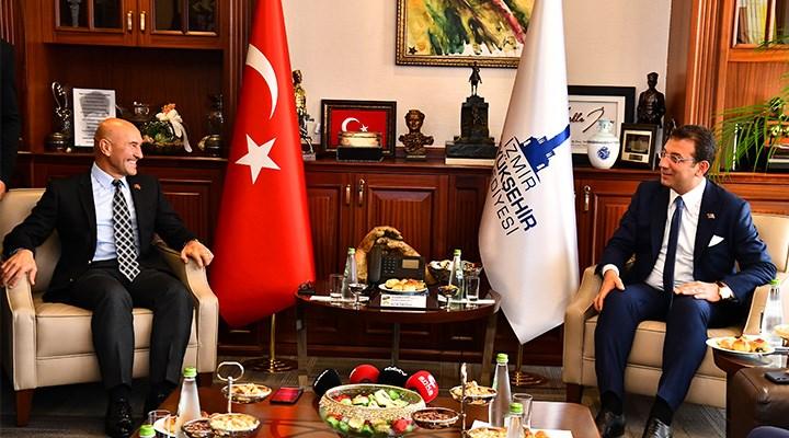İmamoğlu'na soruşturma Soyer'e sansür: Reform çıkışı üç gün sürdü