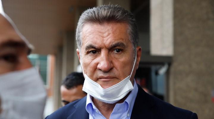 Yeni parti çalışmaları süren Mustafa Sarıgül'ün A takımı belli oldu