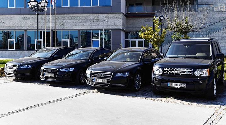 Mansur Yavaş'tan belediye birimlerine genelge: Lüks araçlar satılacak