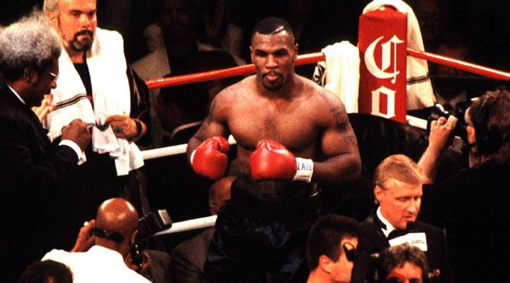 Mike Tyson, 15 yıl sonra ringe çıkıyor