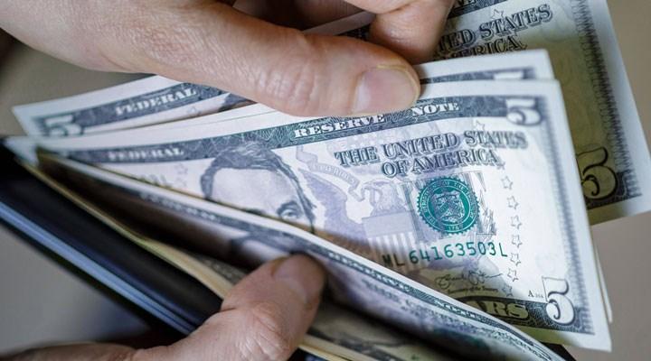 Gözler Merkez Bankası'nda: Dolar faiz kararını bekliyor