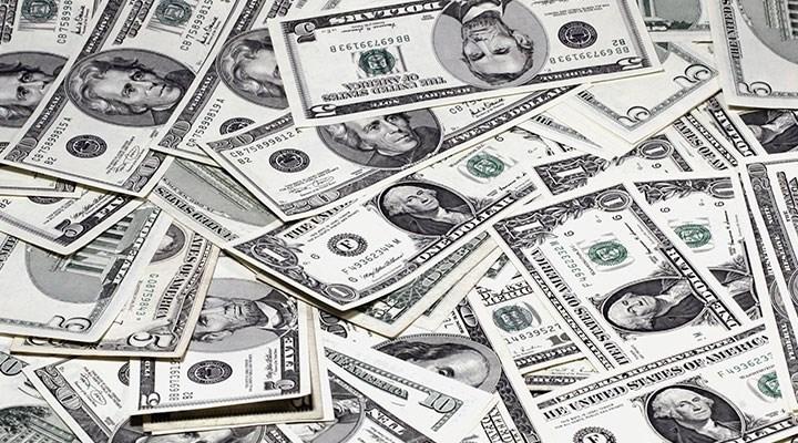 Merkez Bankası'nın faiz kararı sonrasında döviz kurlarında sert düşüş