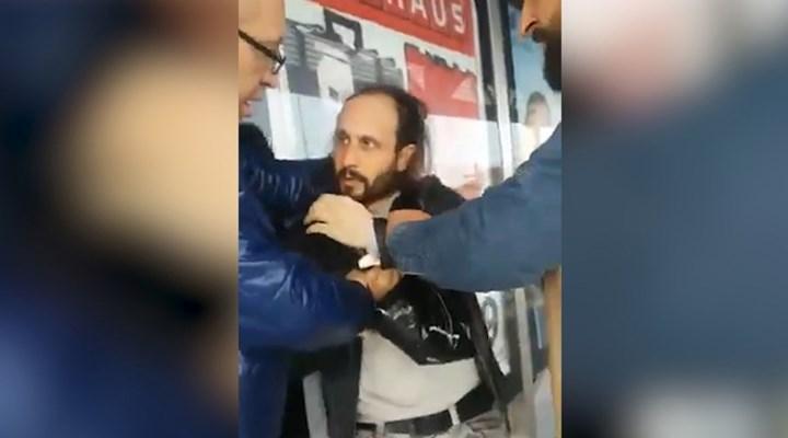 Metrobüste bir kadını taciz Fatih Özdemir'e 6 yıl hapis cezası verildi