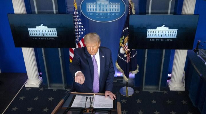 Beyaz Saray Sözcüsü: Trump, seçimlerle ilgili davaların sonuçlanmasını bekliyor