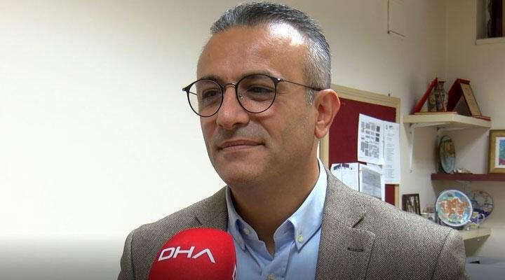 Bilim Kurulu Üyesi Prof. Dr. Tezer'den 'seyahat kısıtlaması' açıklaması