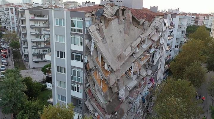 Deprem ve yapı güvenliği