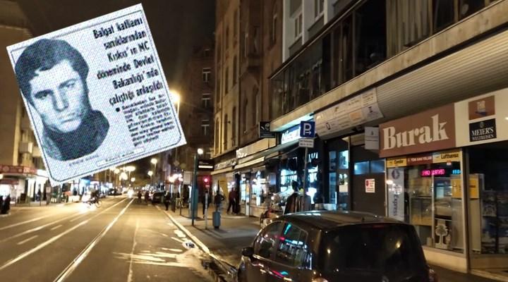 """Frankfurt'taki """"Hıdır"""" şaşkınlığı sürüyor"""