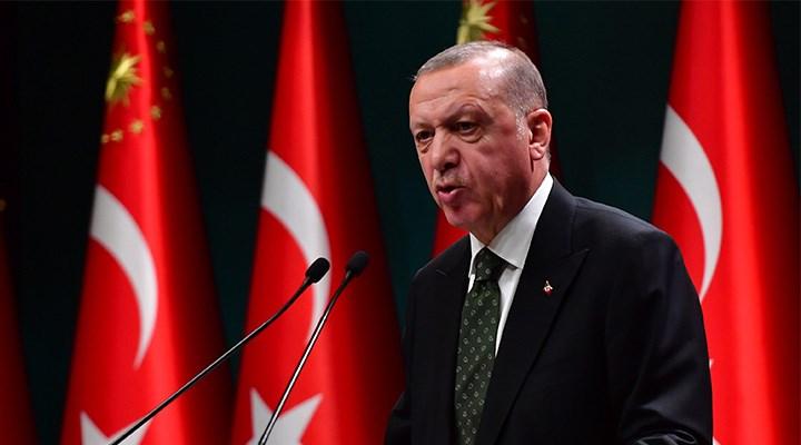 Merkez'den 475 baz puanlık  faiz artışı: Erdoğan dolara yenildi