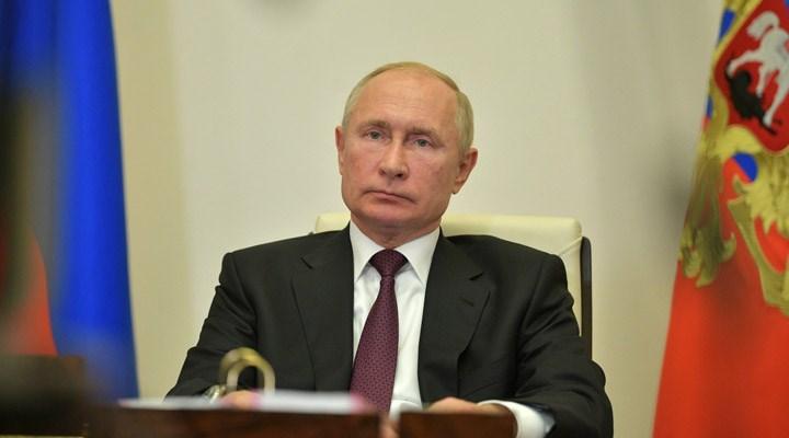 Putin: 10 milyonlarca insan yoksulluk tehlikesiyle karşı karşıya