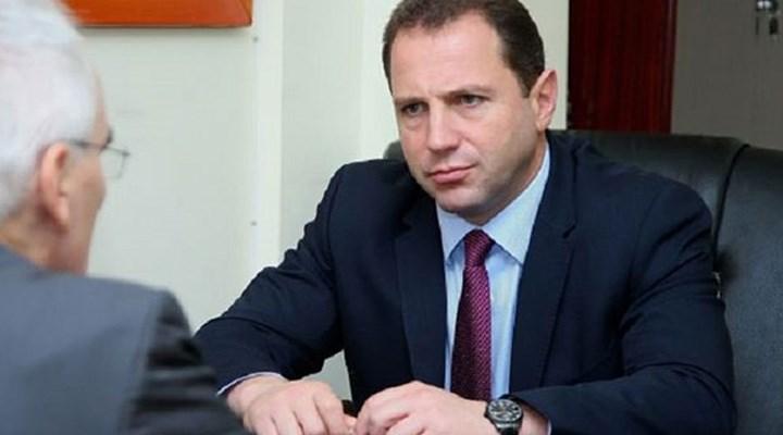 Reuters: Ermenistan Savunma Bakanı istifa etti