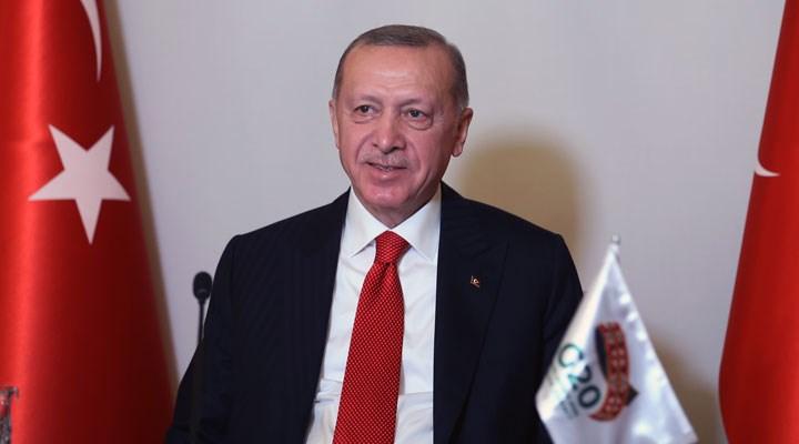 Erdoğan sanal G20'de konuştu: Üreteceğimiz aşıyı tüm insanlığın hizmetine sunacağız