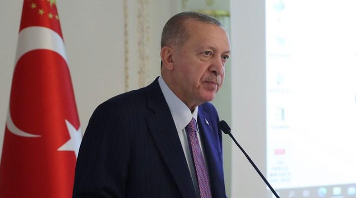 Erdoğan dümeni yine Avrupa'ya kırdı