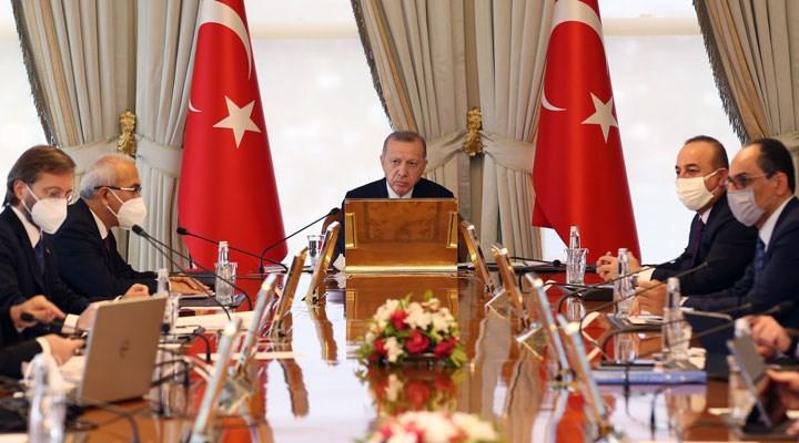Erdoğan: Türkiye kendi ihtiyaçlarını karşılayarak 156 ülkeye destek verdi