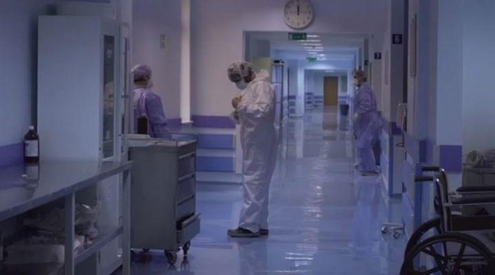 Hastanelerde koronavirüs alarmı: Cerrahpaşa'da koridor, yoğun bakıma çevriliyor!