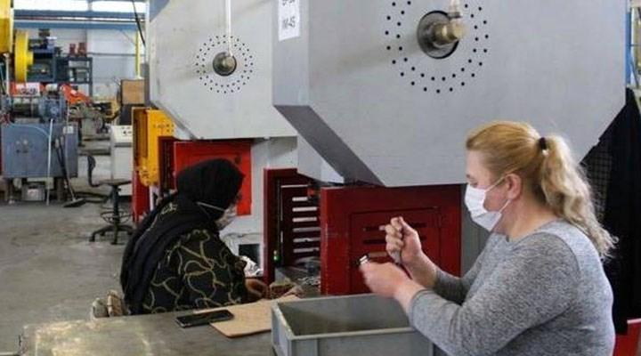 Metal fabrikaları virüsten kırılıyor