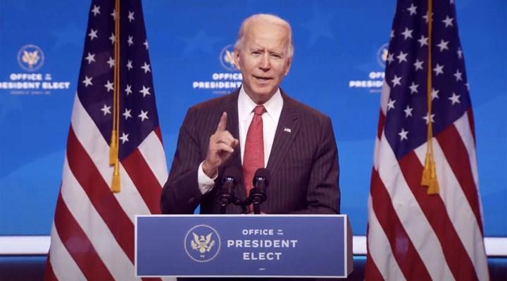Twitter, 20 Ocak'ta 'POTUS' hesabını Joe Biden'a devredecek