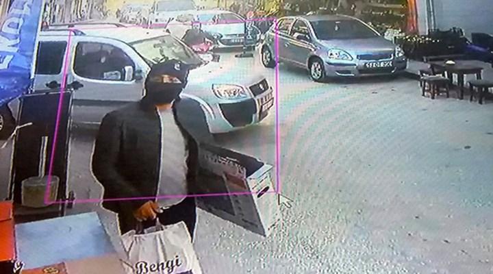 74 yaşındaki Makbule Sarı'nın katillerinin güvenlik ve MOBESE kamerası görüntüleri ortaya çıktı