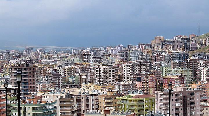 AKP'li vekilden İmar Barışı yorumu: Atı alan Üsküdar'ı geçti