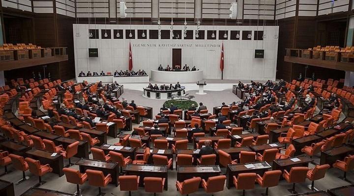 Covid-19'un meslek hastalığı sayılması önerisi Meclis Komisyonu'nun gündeminde