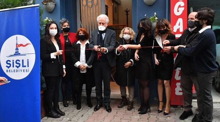 Şişli Belediyesi mahalle evini hizmete açtı