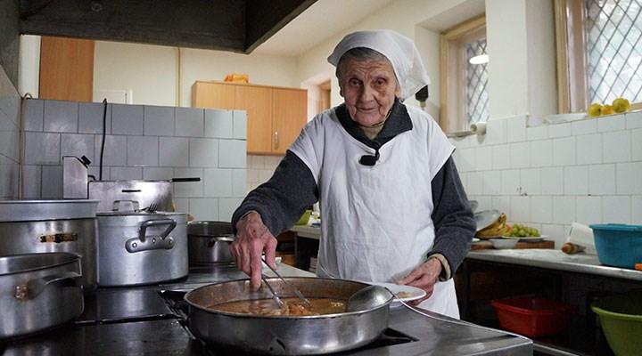 20 yaşında işe girdi, yalnızca 4 gün izin kullandı: 66 yıldır aralıksız çalışıyor