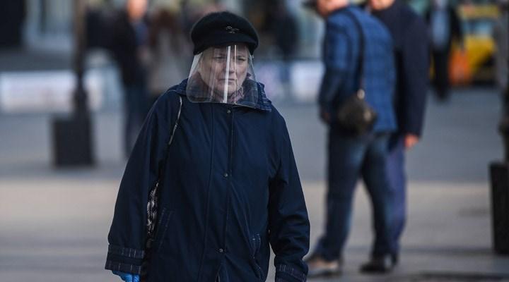 Rusya'da günlük vaka sayısı rekoru kırıldı: 25 binden fazla vaka tespit edildi